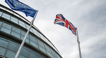 With Brexit looming, call is made for an Anglo-Irish cybersecurity taskforce