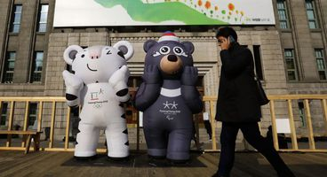 Hackers Are Already Targeting the South Korean Winter Olympics - Cyber security news