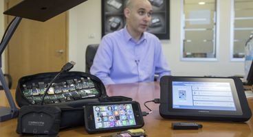 Report: Israeli Company Has Likely Found a Way to Break Into Any iPhone - Cyber security news
