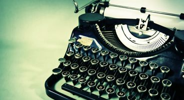 Typewriters bail out cyber attack victims in Alaska - Cyber security news