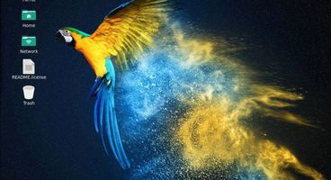 Ethical Hacking OS Parrot Security 3.9 Officially Out, Parrot 4.0 In the Works