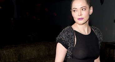 """The Fappening: Alleged Nude Pics, Sex Tape of """"Charmed"""" Star Rose McGowan Leaked"""