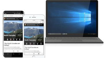 Microsoft Updates Its iPhone Browser with Password Synchronization - Cyber security news