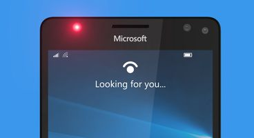 Microsoft Says the Password Is Dead