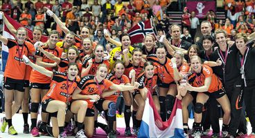 Hackers Breach Sauna Camera, Leak Nude Video of Dutch Women's Handball Team - Cyber security news