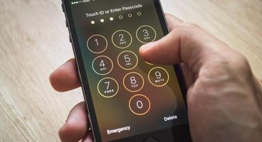 A Four-Digit iPhone Password Can Be Hacked in Just 6 Minutes