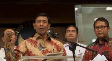 Indonesia and Singapore to cooperate on cyber security: Wiranto