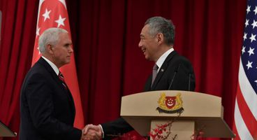Singapore, US sign pact to collaborate on cyber security training - Cyber security news