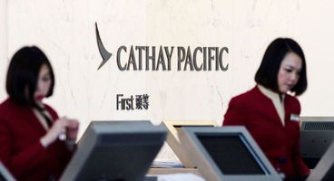 Cathay Pacific data leak shows gap in HK laws: Experts - Cyber security news