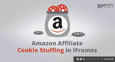 Affiliate Cookie Stuffing in iFrames