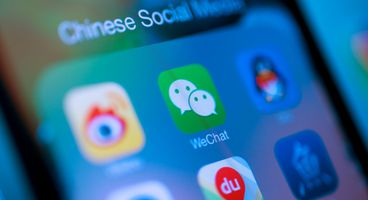 Chinese government admits collection of deleted WeChat messages