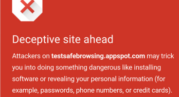 Google says its Safe Browsing tool now protects over 3 billion devices - Cyber security news