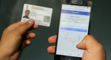 Indian state government leaks thousands of Aadhaar numbers - Cyber security news