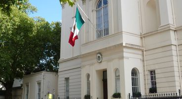 Hacker dumps thousands of sensitive Mexican embassy documents online - Cyber security news