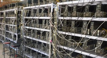 China is reportedly moving to clamp down on bitcoin miners - Cyber security news