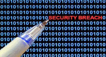 Making it big in cyber security