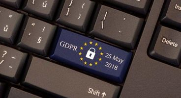 How startups are preparing for GDPR - Cyber security news