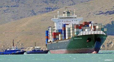 Can you hack a ship? Global maritime industry ripe for hacking - Cyber security news