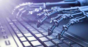 The Future Of Artificial Intelligence And Humans In Cyber Security - Cyber security news