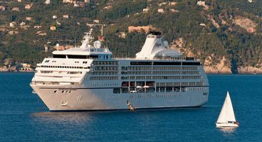 Cyber attack could sink cruise ships, Government advice warns