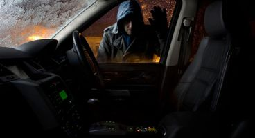 Car theft soars as criminals learn how to beat security devices