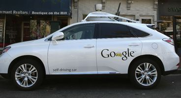 Self Driving Cars 'Game Changing' for FBI...& ISIS - Cyber security news