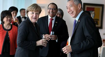 Singapore-Germany Cyber Cooperation in Focus with Introductory Visit - Cyber security news