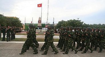 What's Behind Vietnam's New Military Cyber Command? - Cyber security news