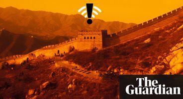 The great firewall of China: Xi Jinping's internet shutdown - Cyber security news
