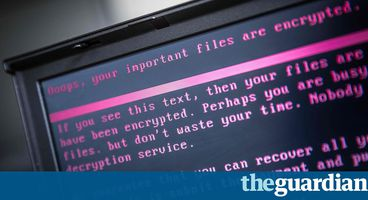 Major cyber-attack will happen soon, warns UK's security boss - Cyber security news