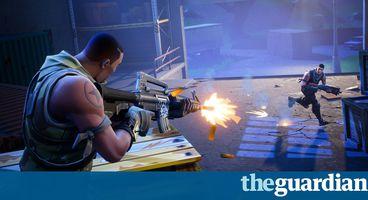 Meltdown: Epic Games blames bug fix for online game slowdown