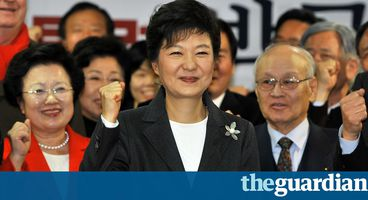 South Korea spy agency admits trying to rig 2012 presidential election