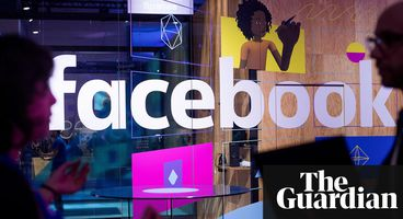 Facebook admits it discussed sharing user data for medical research project