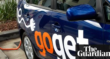 Car-sharing company GoGet took seven months to tell customers of data hack - Cyber security news