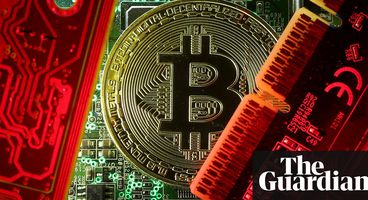 Bitcoin's fluctuations are too much for even ransomware cybercriminals