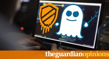 The Guardian view on hardware bugs: more security, less speed