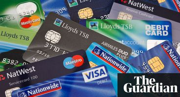 Fraudsters ran up a £16,000 bill – but they still get sent more credit cards
