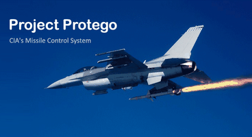 Wikileaks Unveils Project Protego: CIA's Secret Missile Control System