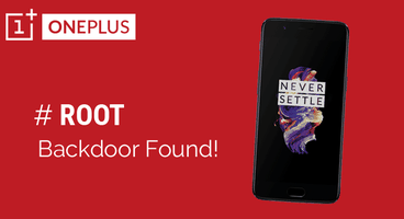 OnePlus Left A Backdoor That Allows Root Access Without Unlocking Bootloader - Cyber security news