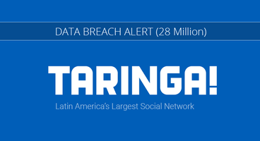 Taringa: Over 28 Million Users' Data Exposed in Massive Data Breach - Cyber security news