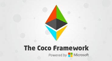 Microsoft Launches Ethereum-Based 'Coco Framework' to Speed Up Blockchain Network - Cyber security news