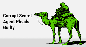 Corrupt Federal Agent, Who Stole Bitcoins From Silk Road, Pleads Guilty To Money Laundering