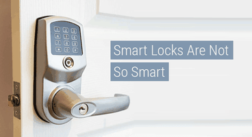 Faulty Firmware Auto-Update Breaks Hundreds of 'Smart Locks' - Cyber security news