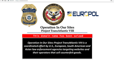 Feds Seize Over 20,500 Domain Names For Selling Counterfeit Products - Cyber security news