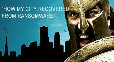 How A Drive-by Download Attack Locked Down Entire City for 4 Days