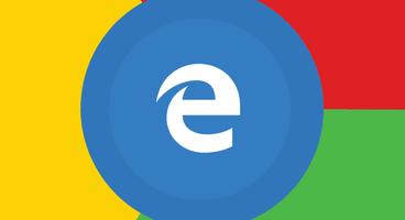 Microsoft Engineer Installs Google Chrome Mid-Presentation After Edge Kept Crashing