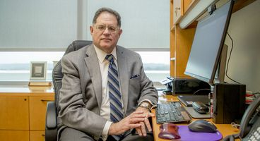 Head of federally funded research lab wants to demystify cyber - Information Security News