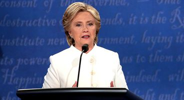 Clinton: Facebook, Twitter must do more to prevent 'cyberwarfare'