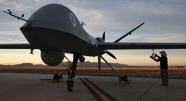 Computer virus infects US military drone fleet: report - Cyber security news