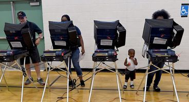 Experts point to states improving election security ahead of midterms - Cyber security news